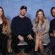 ACE Comic Con 2018'den Chris Evans ve Karen Gillan Röportajı