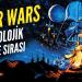 Star Wars Evreni Kronolojik İzleme Sırası